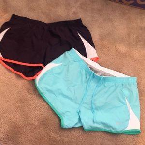 Bundle of Nike shorts